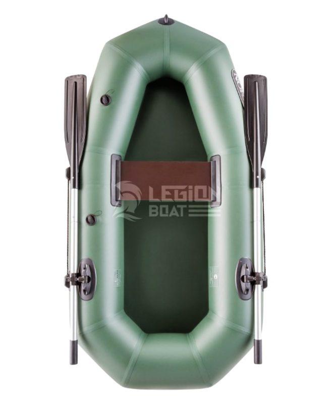 Лодка ПВХ Легион 195