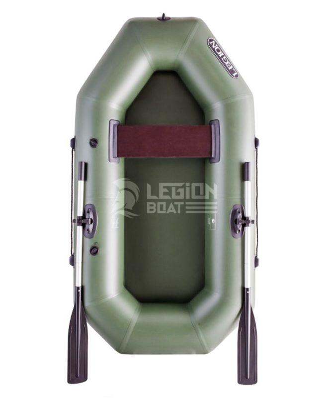 Лодка ПВХ Легион 210