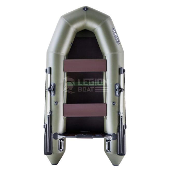Лодка ПВХ Легион 240 М ЖС