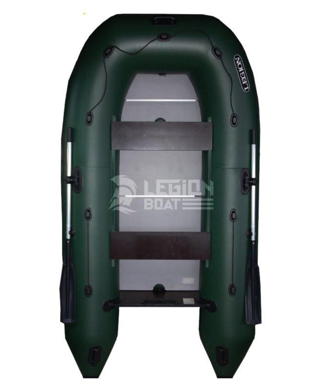 Лодка ПВХ Легион 300 МК ЖС