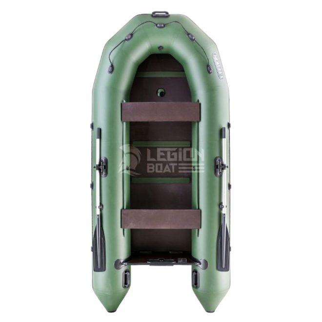 Лодка ПВХ Легион 360 МК ЖС