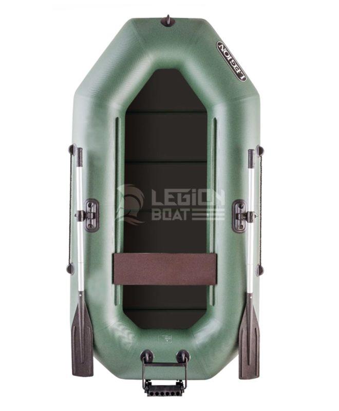 Лодка ПВХ Легион 220 Н ЖС НТ