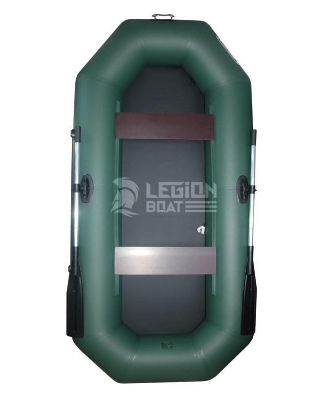 Лодка ПВХ Легион 280 Н