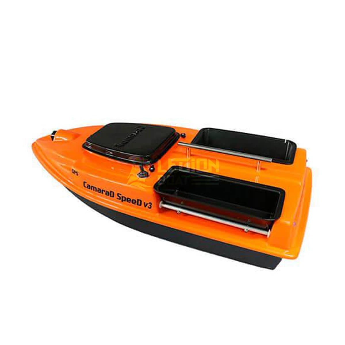 Кораблик Camarad Speed v3