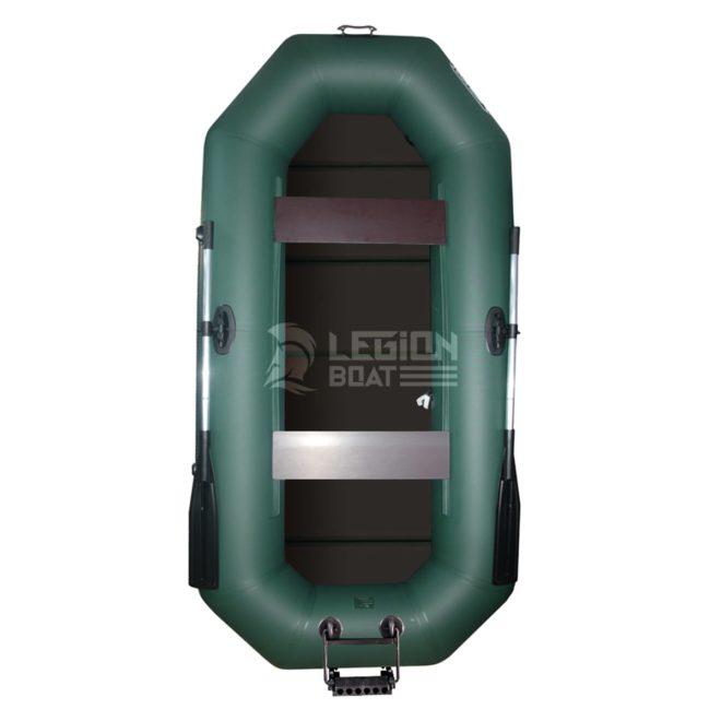 Лодка ПВХ Легион 280 Н ЖС НТ