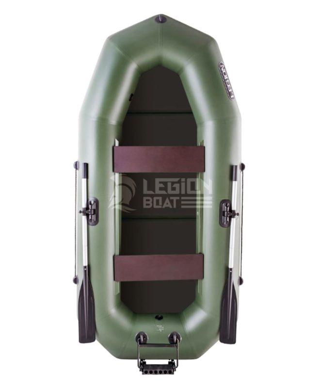 Лодка ПВХ Легион 300 Н ЖС НТ