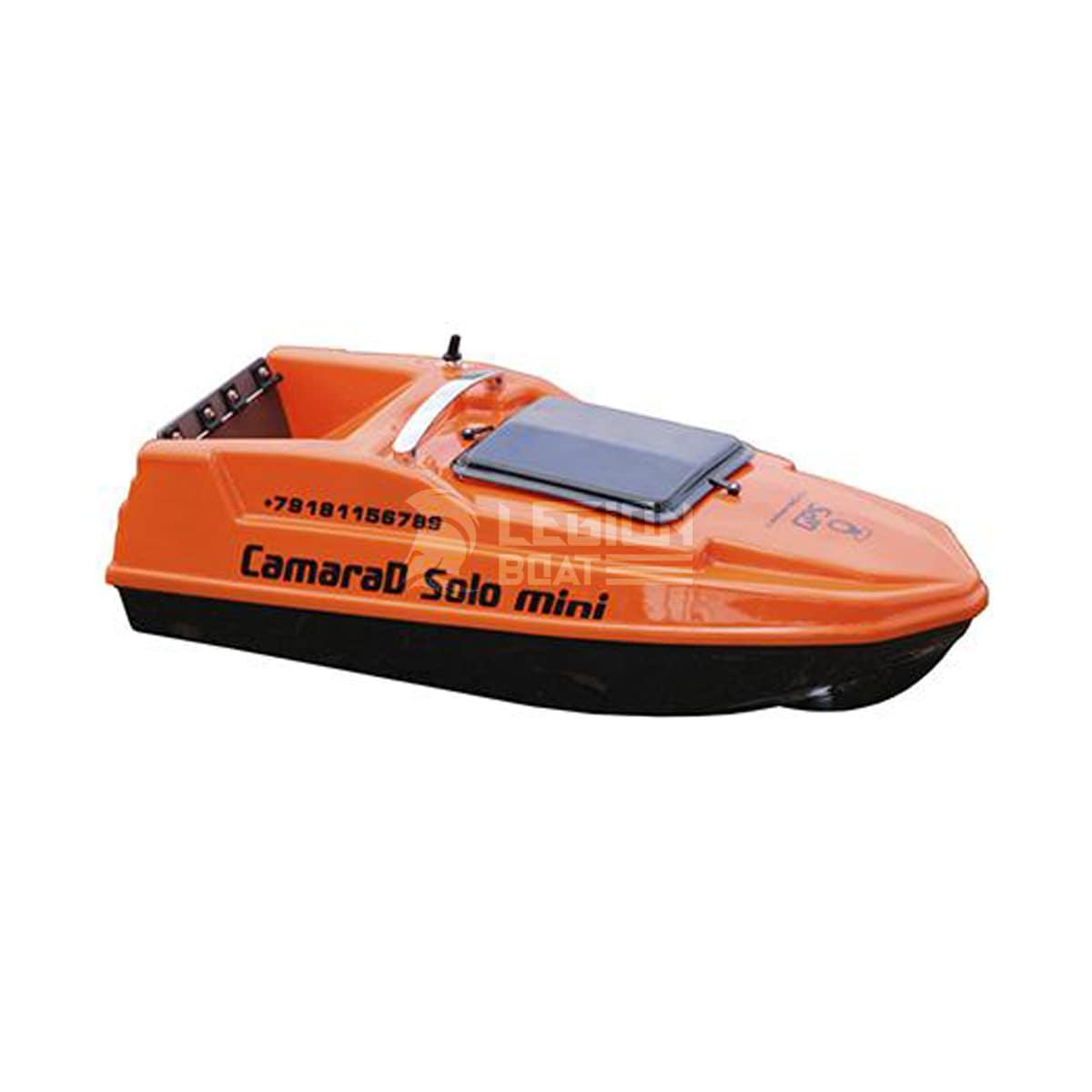 Кораблик Camarad SpeeD Solo mini