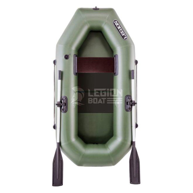 Лодка ПВХ Легион 205 ЖС