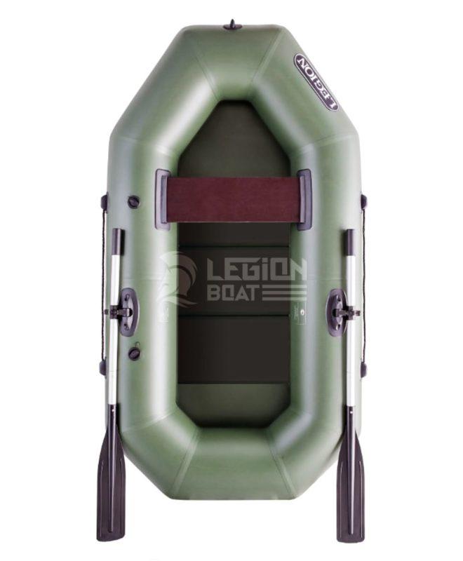 Лодка ПВХ Легион 210 ЖС
