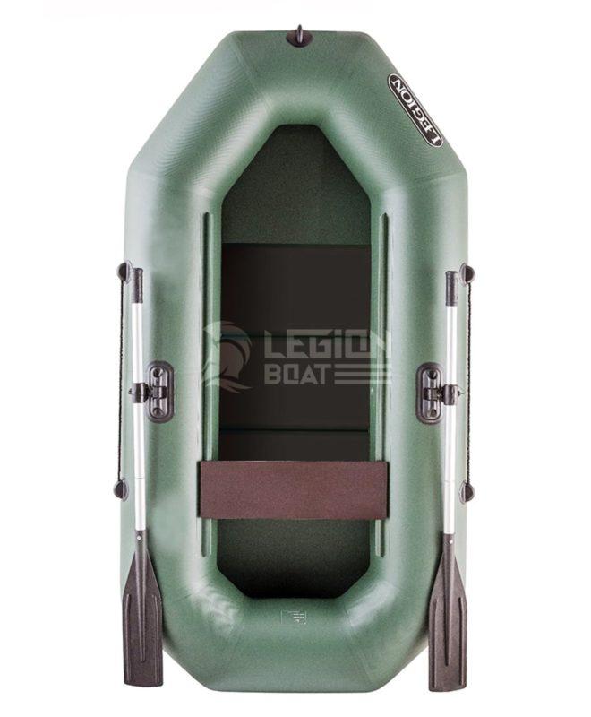 Лодка ПВХ Легион 220 Н ЖС