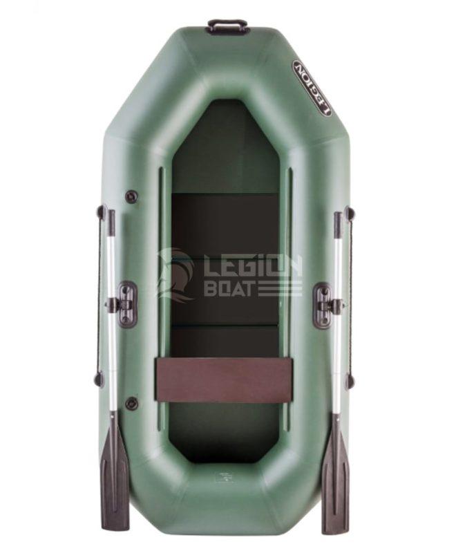 Лодка ПВХ Легион 230 ЖС