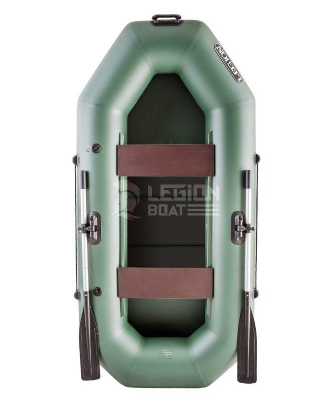 Лодка ПВХ Легион 240 ЖС