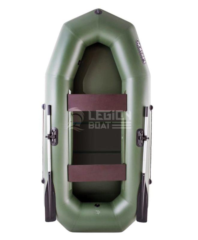 Лодка ПВХ Легион 270 Н ЖС