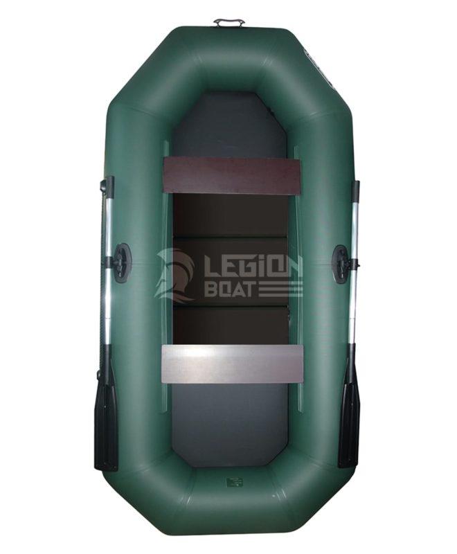 Лодка ПВХ Легион 280 Н ЖС