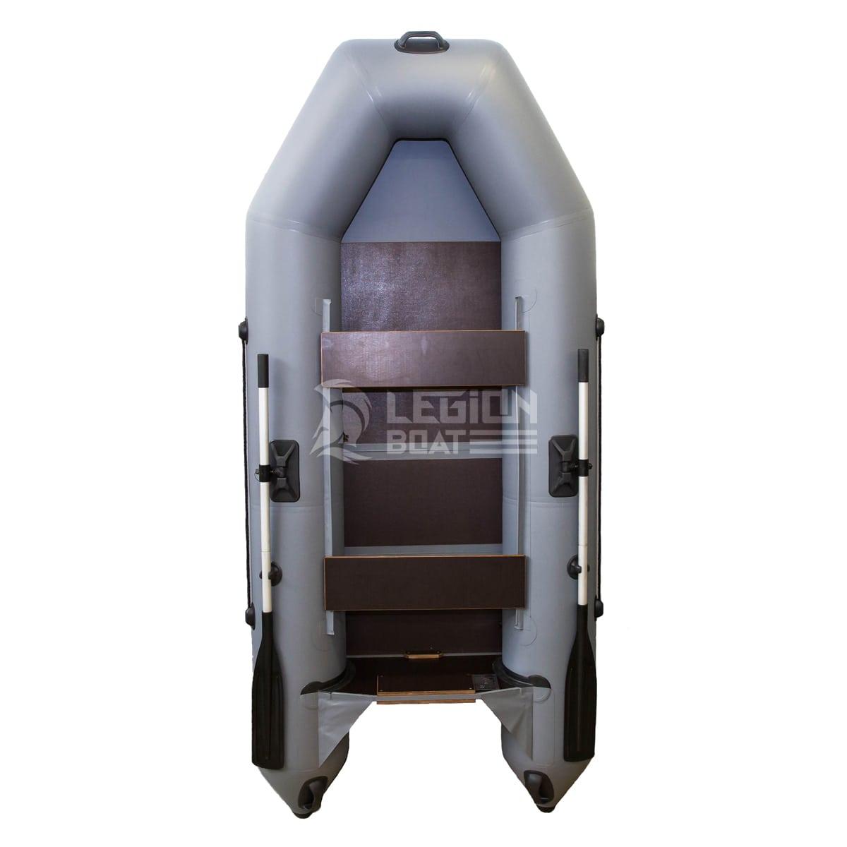 Лодка ПВХ Прима Вираж 2900 С